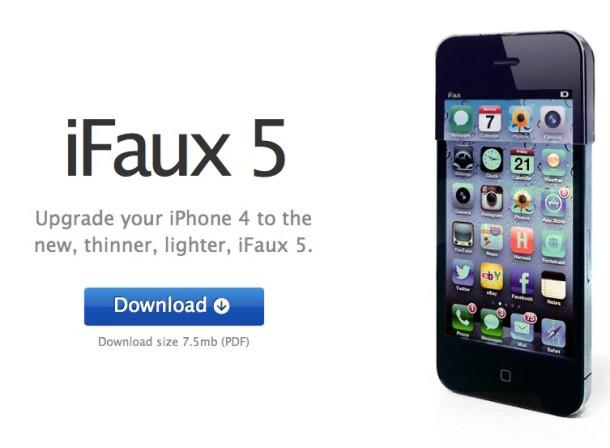 iFaux 5 - Geekorner - 005