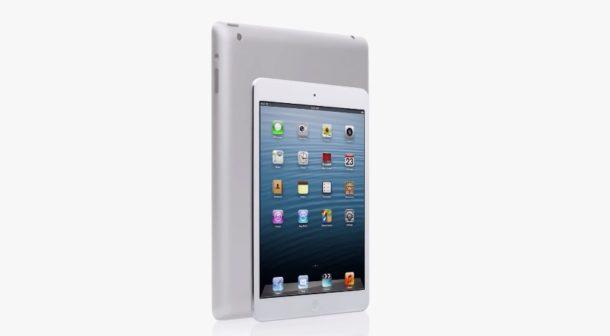 iPad Mini vs iPad 4 - Geekorner - 004